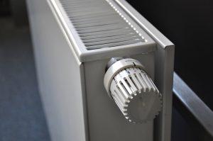 radiator larmer