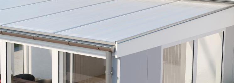 termotag til overdaekket terrasse